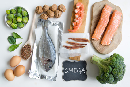 examples of omega-3 fatty acids